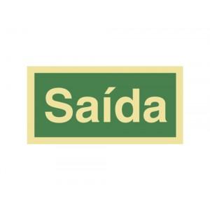 SINAL SAÍDA P0030