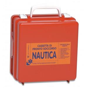 CAIXA 1OS SOCOR ABS 24X24X12.3CM CPS283TI NAUTIC