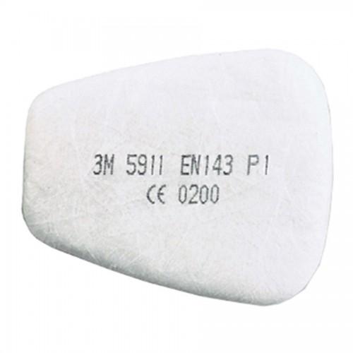 PREFILTRO 3M P1R (necessita retentor) 5911*