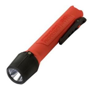 LANTERNA MÃO VERM 3C LED STREAMLIGHT 33822 (ATEX)