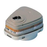 FILTRO P/MASC PANORAMIC 3M  6098 AXP3