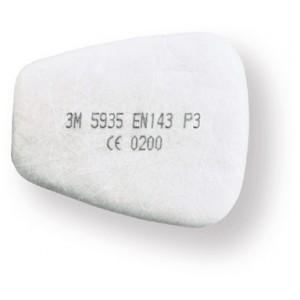 FILTRO P3R (necessita retentor 501) 3M  5935*