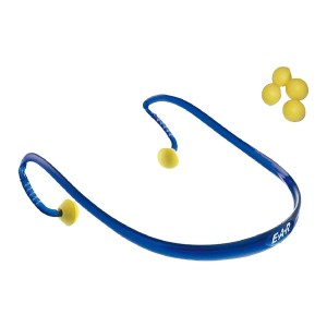 BANDA AURICULAR EAR-BAND 21dB