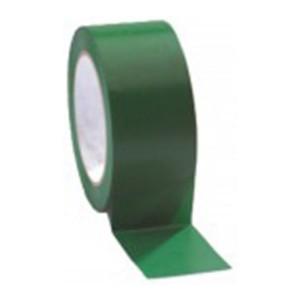 FITA ADESIVA VERDE PVC (50mmx33mt) C506