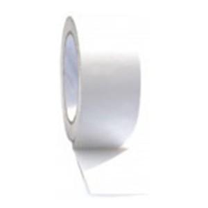 FITA AUTO-ADESIVA PVC BRANCA (33mX50mm)