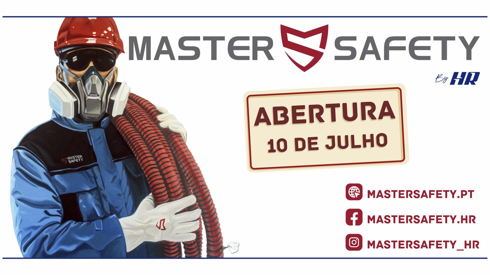 Master Safety by HR Group