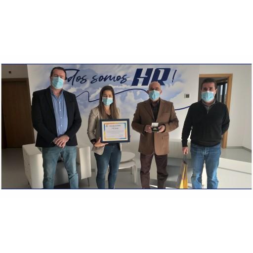 HR Group fortalece a sua parceria com a Anddi Portugal – 2021-2024